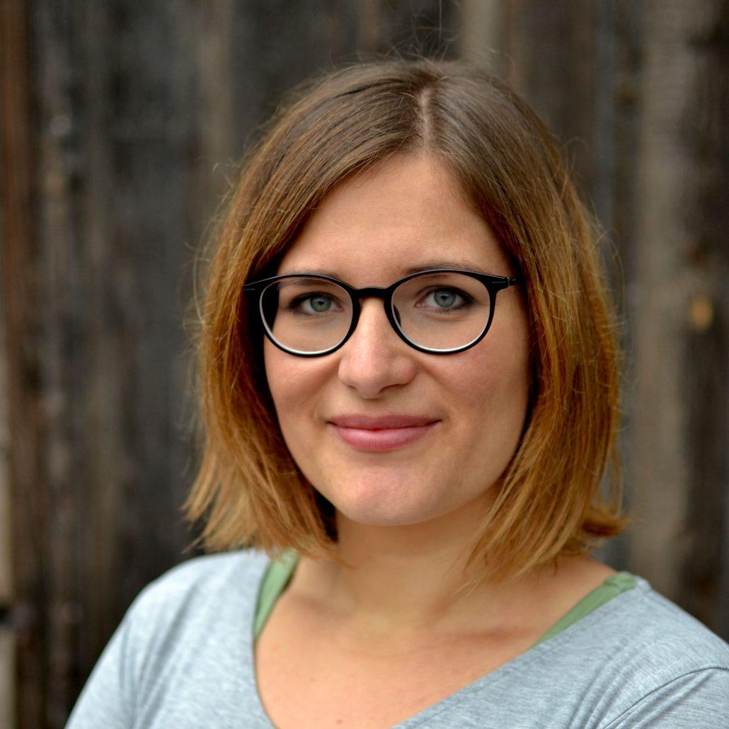 Stefanie Prinz