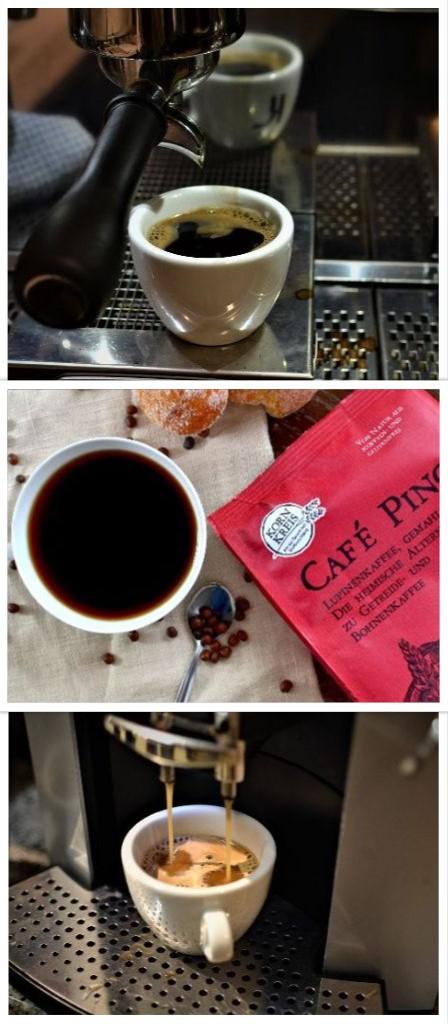 Aufbrühmethoden Lupinenkaffee 2