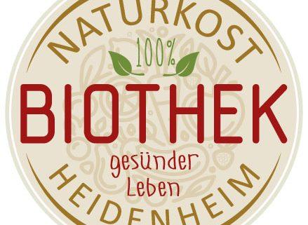 Biothek Heidenheim