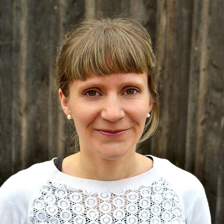 Eva-Maria Esslinger